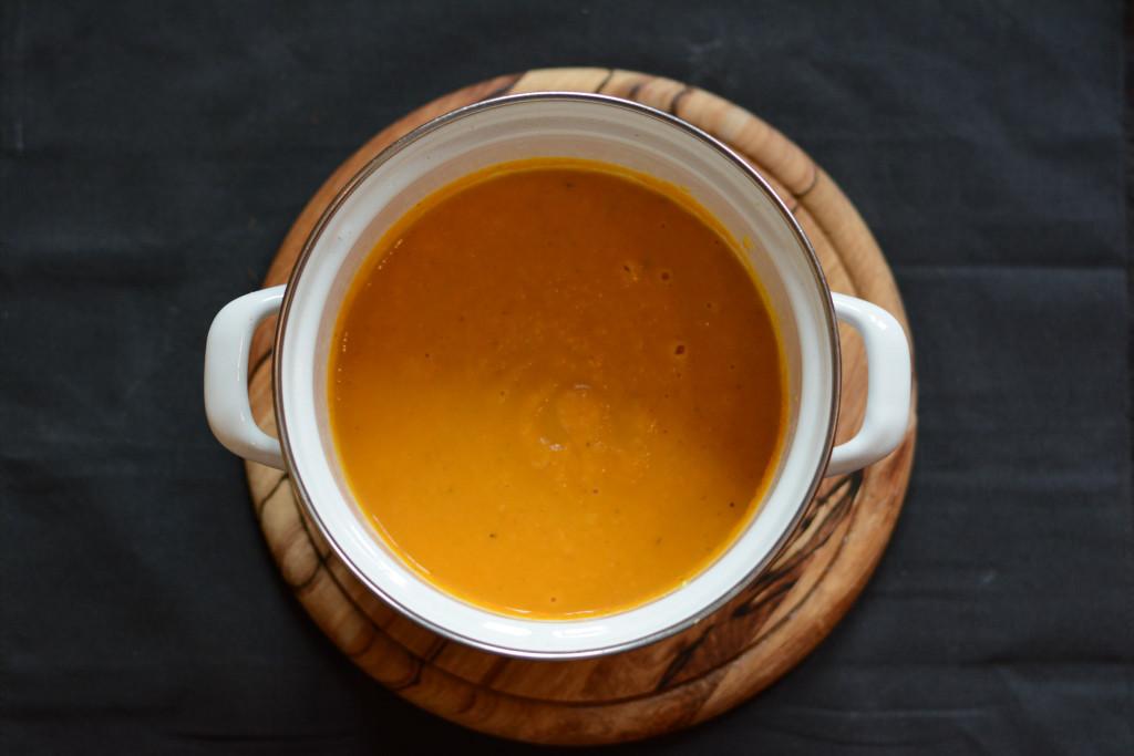 Karottensuppe1