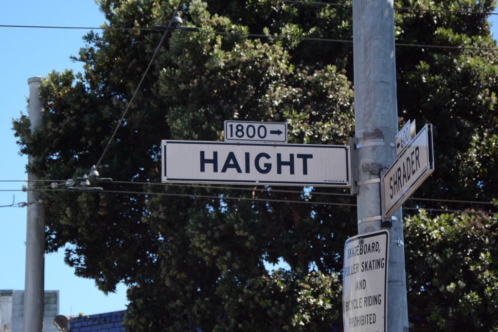 SF-Haight