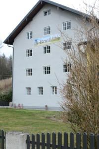 Renzl Mühle Franking