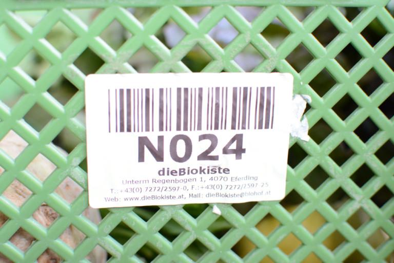 Biokistl Frühlingssalat
