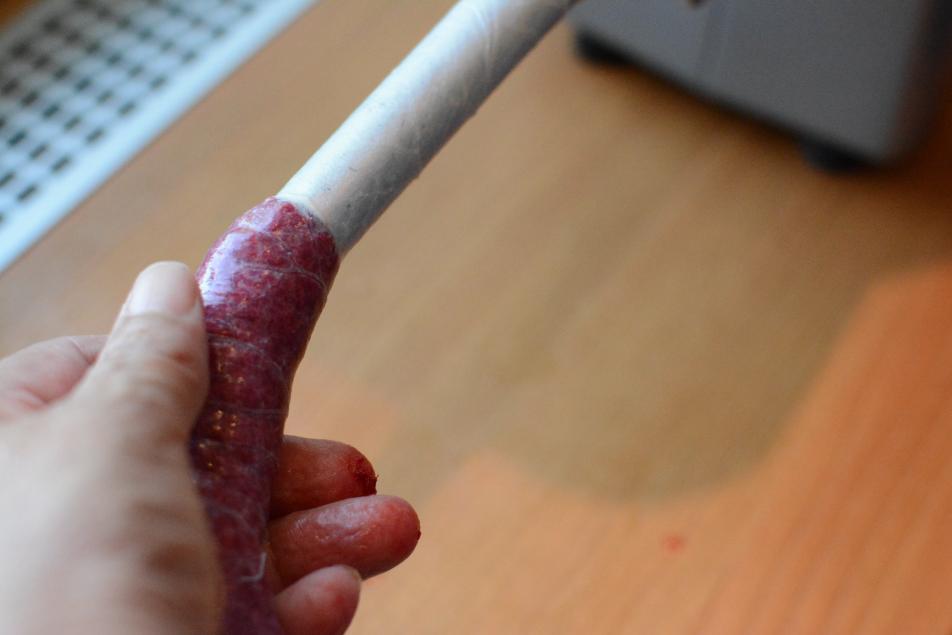 Blutwurst selbst gemacht