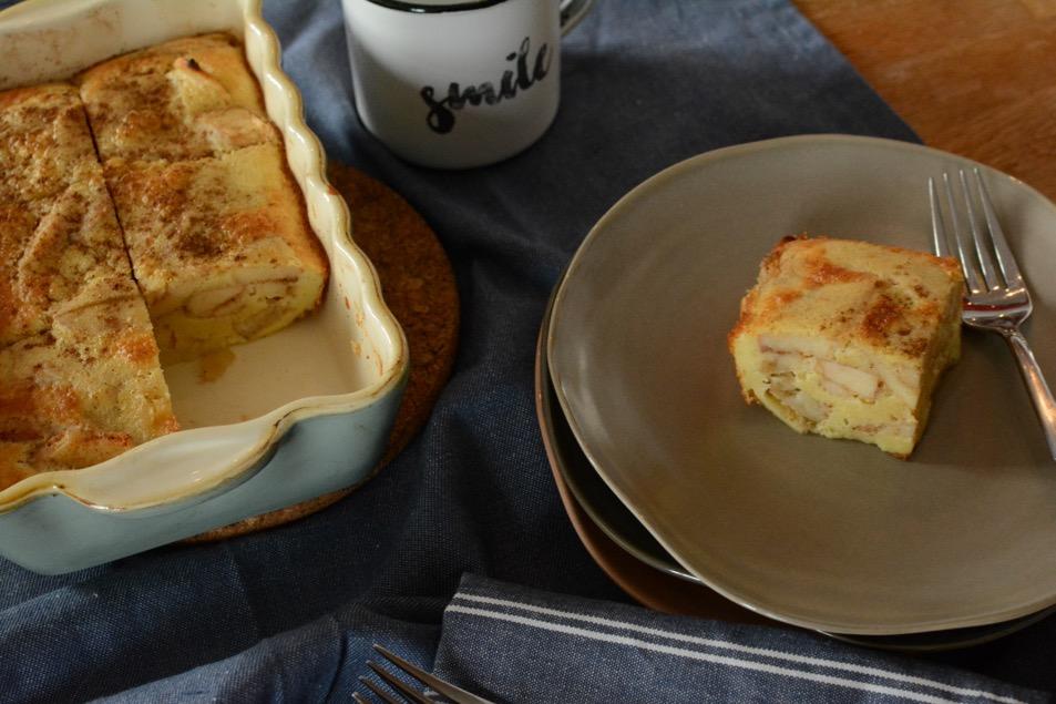 Apfelmandl - ein Gericht meiner Kindheit