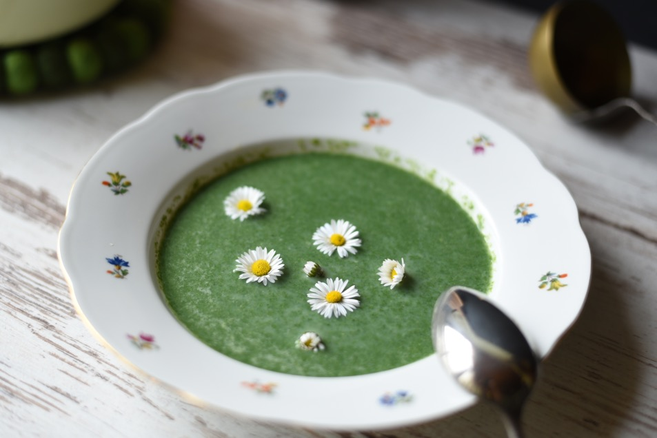 Grün, grüner, Gründonnerstag
