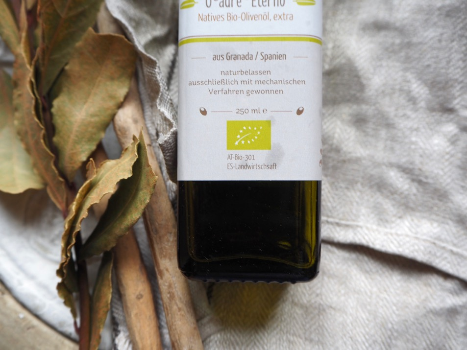 Padre Eterna Olivenöl aus Spanien