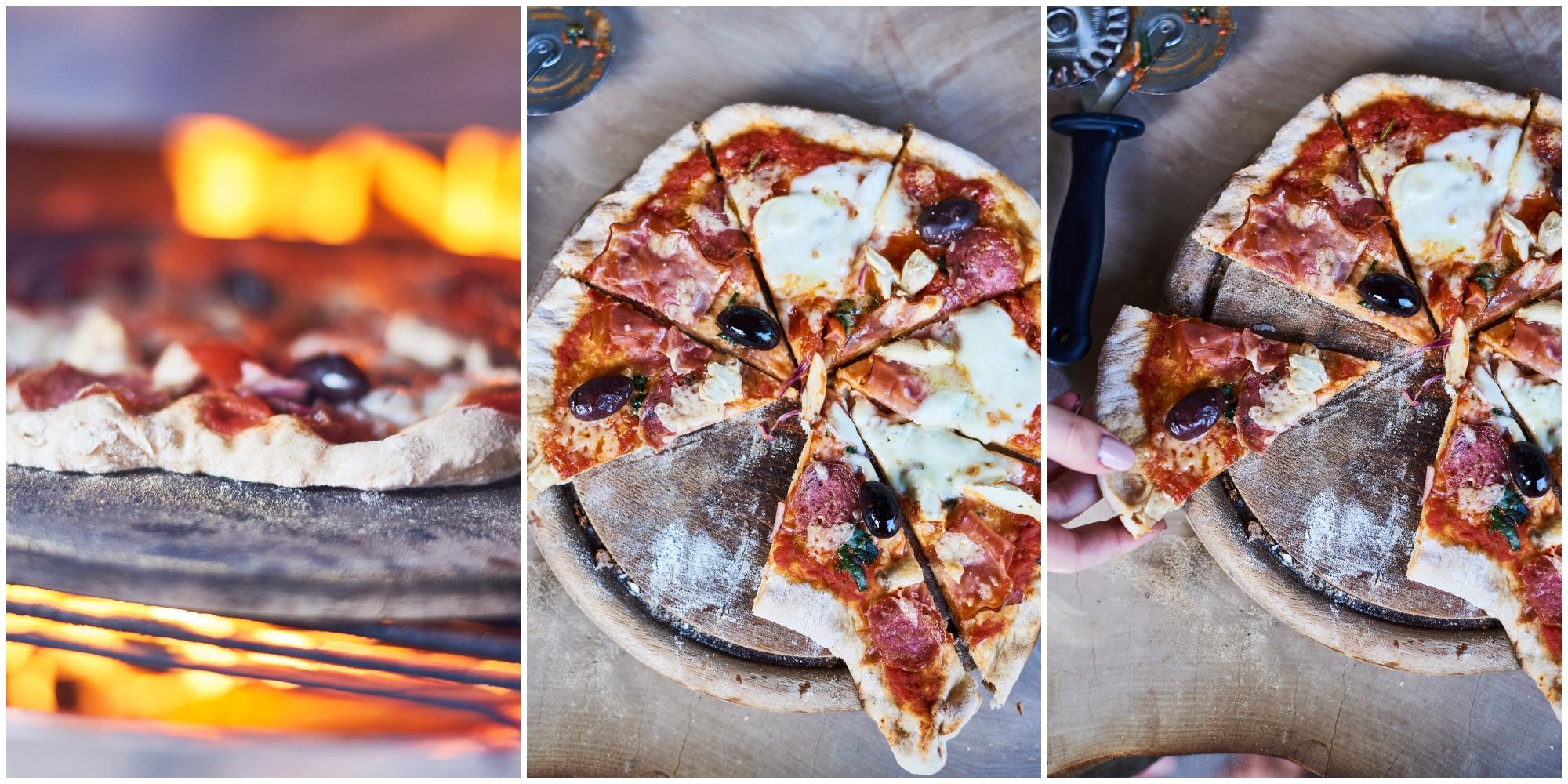 Pizza Freitag
