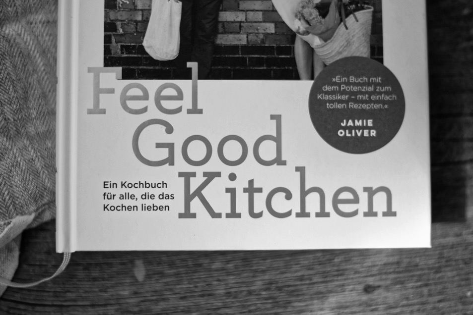 Feel good Kitchen von Georgina Hayden
