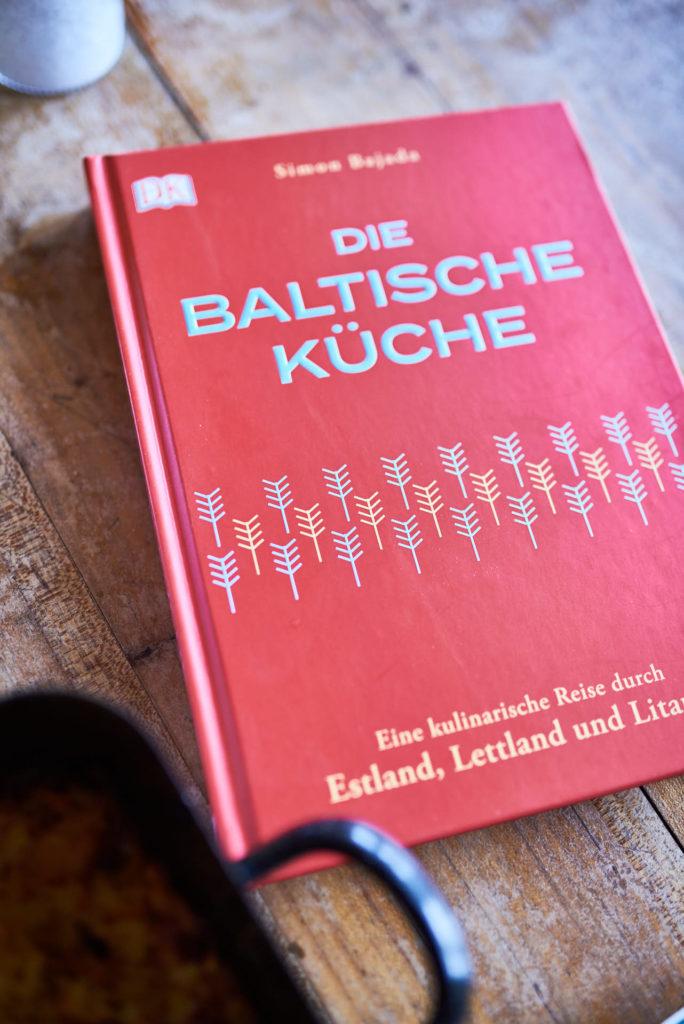 Baltische Küche